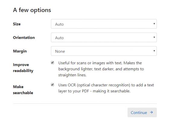 LottaTools: Dịch vụ chỉnh sửa PDF mới toanh và miễn phí 13