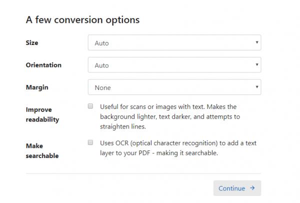LottaTools: Dịch vụ chỉnh sửa PDF mới toanh và miễn phí 14