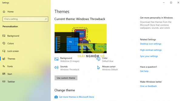 2019 07 09 14 52 53 600x332 - Tải theme kỷ niệm Windows 1.0 cho Windows 10