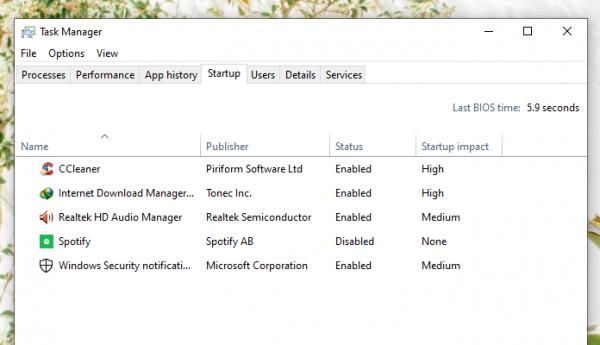2019 07 10 17 21 49 600x345 - Ngăn Windows 10 mở lại ứng dụng sau khi khởi động hay cập nhật hệ thống