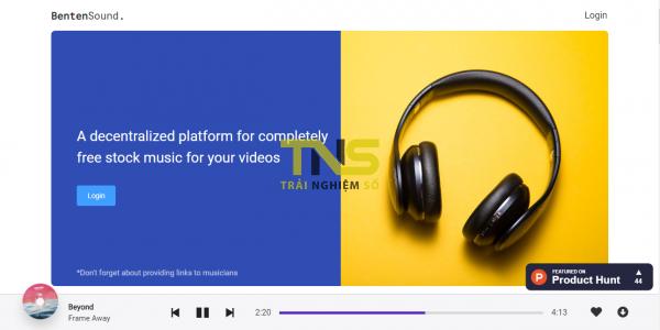 2019 07 11 16 48 50 600x300 - BentenSound: Kho nhạc EDM chất lượng cao, nghe và tải miễn phí