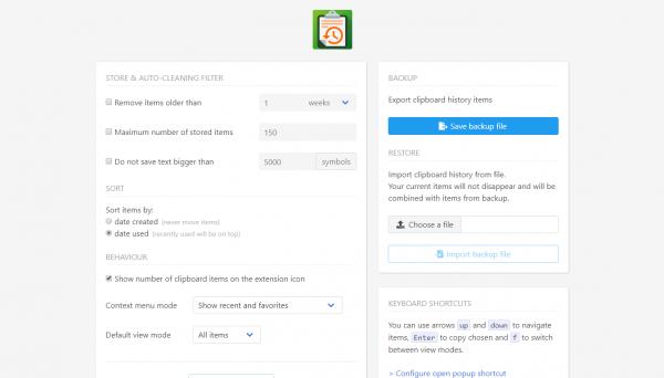 Clipboard History Pro: Tiện ích tuyệt vời để lưu, đồng bộ văn bản trong clipboard 7