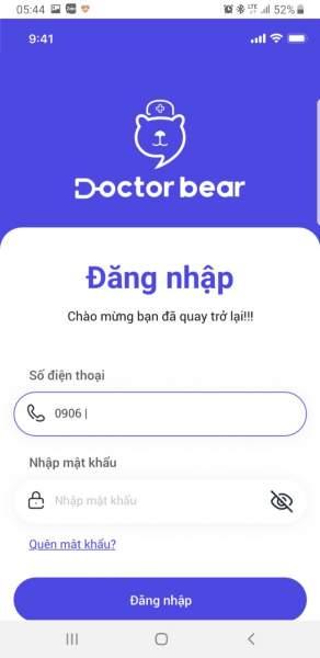 26599c36cf142b4a7205 292x600 - Sắp ra mắt THE DOCTOR BEAR – Platform về y tế cho cộng đồng