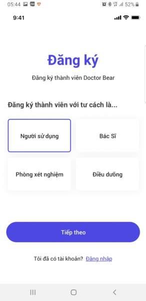 880b216572479619cf56 292x600 - Sắp ra mắt THE DOCTOR BEAR – Platform về y tế cho cộng đồng