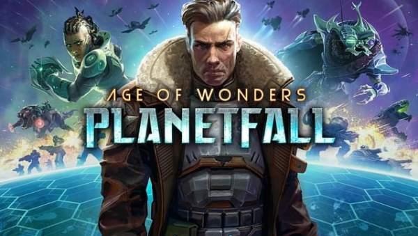 """Age of Wonders Planetfall 600x339 - Game mới 2019: Đón chào tháng 8 với 9""""bom tấn"""""""