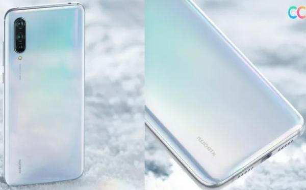 CC9e 600x374 - Xiaomi ra mắt bộ đôi Mi CC9 và Mi CC9e, giá từ 4.4 triệu đồng