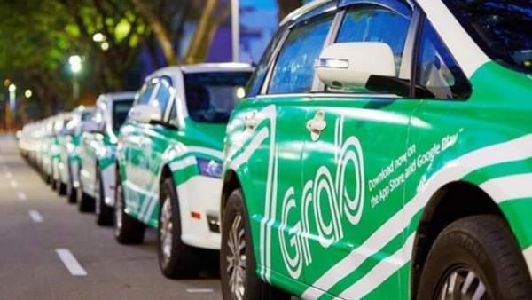 Grab 600x338 - Hủy quy định'gắn mào' cho taxi công nghệ