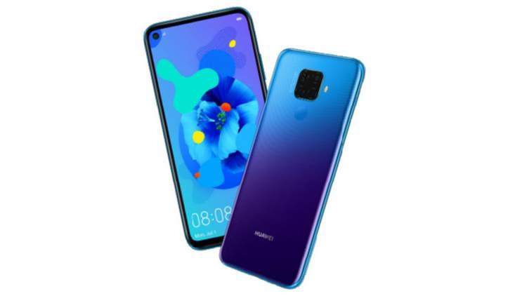 HUAWEI Nova 5i Pro tns 750x422 - Nokia 220 4G và Nokia 105 (2019) có giá từ 330.000 đồng