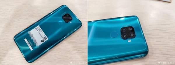 """Huawei nova 5i pro 1 600x225 - Huawei Nova 5i Pro lộ ảnh thiết kế với màn hình """"nốt ruồi"""""""