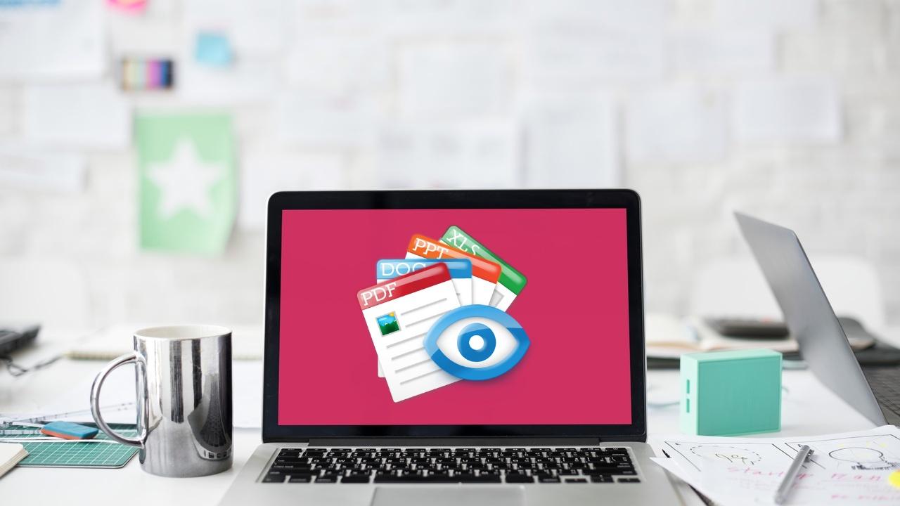 My Office App - Tổng hợp 6 ứng dụng UWP chọn lọc cho Windows 10 nửa đầu tháng 8/2019