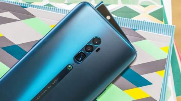 Chọn điện thoại siêu cấp mới: Oppo Reno 10x Zoom hay Sony Xperia 1? 2