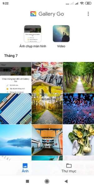 Screenshot 2019 07 27 09 22 55 490 com.google.android.apps .photosgo 3 301x600 - Cách dùng Gallery Go để quản lý ảnh, video trên Android