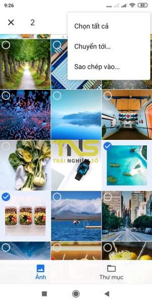 Screenshot 2019 07 27 09 26 02 503 com.google.android.apps .photosgo 301x600 - Cách dùng Gallery Go để quản lý ảnh, video trên Android