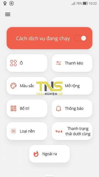 Screenshot 20190702 102257 338x600 - Mở màn hình thông báo và cài đặt nhanh phong cách MIUI 10 vào mọi máy Android