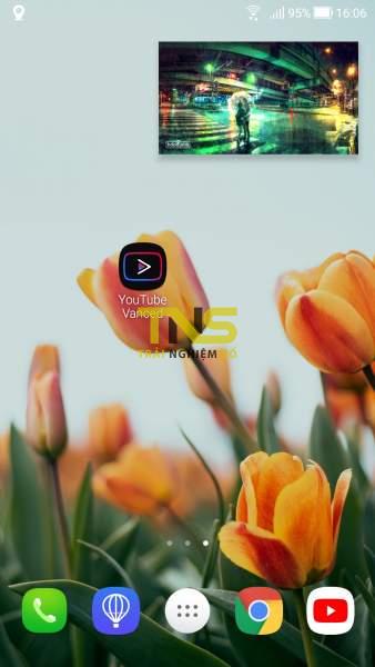 Xem video YouTube trong chế độ nền và không quảng cáo trên Android 6
