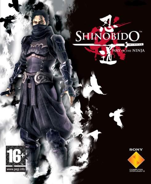 Shinobido 490x600 - Mê game ninja không thể bỏ qua Shinobido: Way of the Ninja
