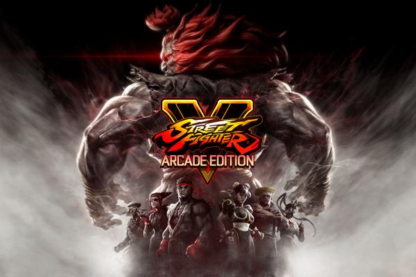 Street Fighter Thumbnail 600x400 - Tổng hợp các series game đối kháng nổi tiếng nhất thế giới