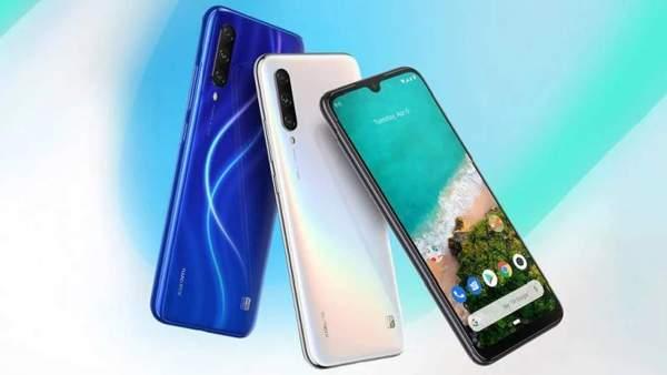 Chọn điện thoại chạy bản Android lạ: Xiaomi Mi A3 hay Huawei Y6P? 1