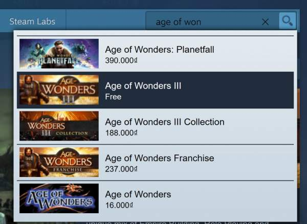 age of wonders 3 free steam 600x438 - Đang miễn phí game chiến thuật Age of Wonders III cực hay