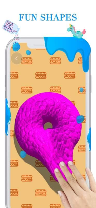 """cach lam slime 5 370x800 -""""Cách làm slime"""" trên smartphone"""