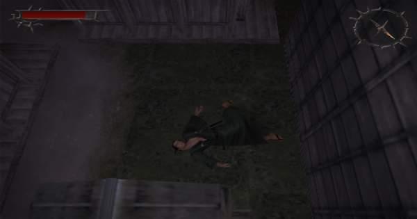 chet 600x315 - Mê game ninja không thể bỏ qua Shinobido: Way of the Ninja
