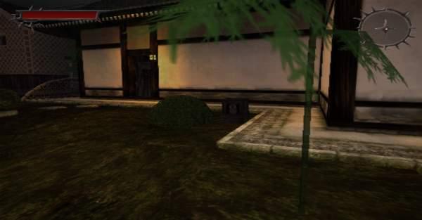 cho shiba 600x313 - Mê game ninja không thể bỏ qua Shinobido: Way of the Ninja