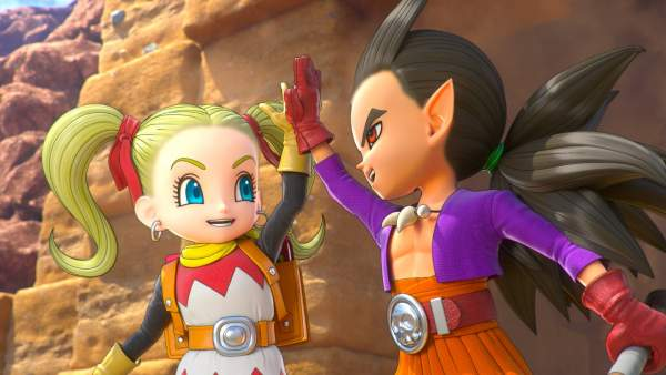 dragon quest builders 2 screenshot 3 600x338 - Đánh giá game Dragon Quest Builders 2
