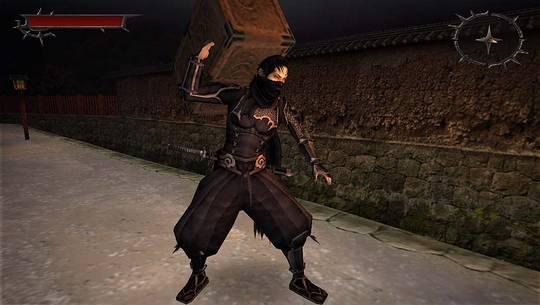 gfs 77185 2 12 mid - Mê game ninja không thể bỏ qua Shinobido: Way of the Ninja