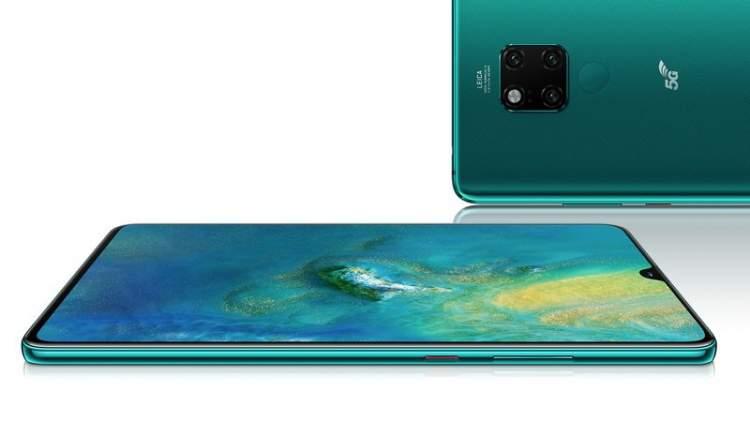 huawei mate 20 x 5g TNS 750x422 - Nokia 220 4G và Nokia 105 (2019) có giá từ 330.000 đồng