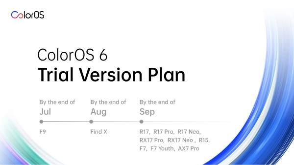 image013 600x338 - OPPO cập nhật bản thử nghiệm ColorOS 6 cho F9