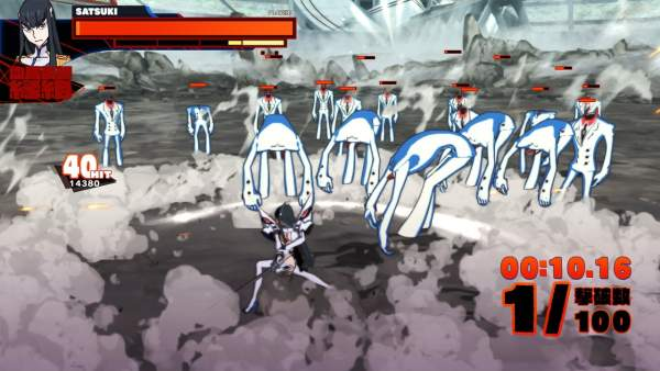 kill la kill if screenshot 1 600x338 - Đánh giá game Kill la Kill - IF