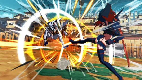 kill la kill if screenshot 2 600x338 - Đánh giá game Kill la Kill - IF