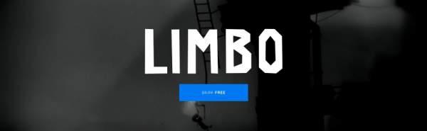 limbo free epic games store 1 600x185 - Đang miễn phí game đi cảnh Limbo cực hay