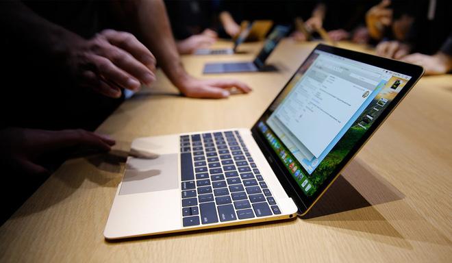 macbook 12inch featured - Loại virus mới nào khiến 25 triệu thiết bị Android bị lây nhiễm?