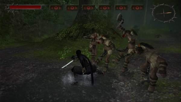 maxresdefault 1 1 600x338 - Mê game ninja không thể bỏ qua Shinobido: Way of the Ninja