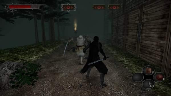 maxresdefault 2 600x338 - Mê game ninja không thể bỏ qua Shinobido: Way of the Ninja