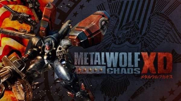 """metal wolf chaos xd release date 1177412 1280x0 600x337 - Game mới 2019: Đón chào tháng 8 với 9""""bom tấn"""""""