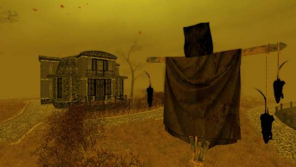 pathologic classic hd screenshot 2 600x338 - Đánh giá game Pathologic Classic HD