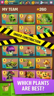 plants vs zombies 3 - Plants vs Zombies 3 bất ngờ được ra mắt dưới dạng thử nghiệm