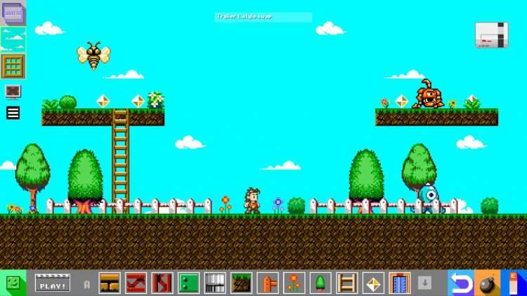 Đánh giá PlataGO! Super Platform Game Maker