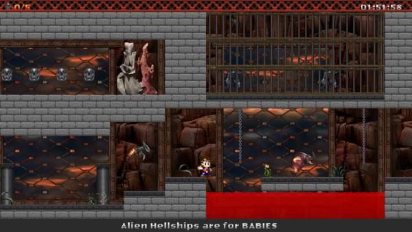 platago super platform game maker switch screenshot 2 600x338 - Đánh giá PlataGO! Super Platform Game Maker