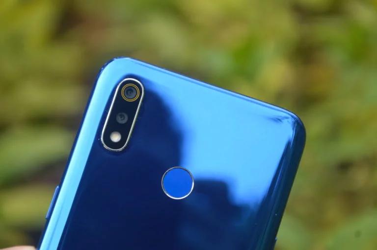 realme3 3 768x511 - Snapdragon 855 Plus sẽ được trang bị cho ASUS ROG Phone 2 và Realme 5