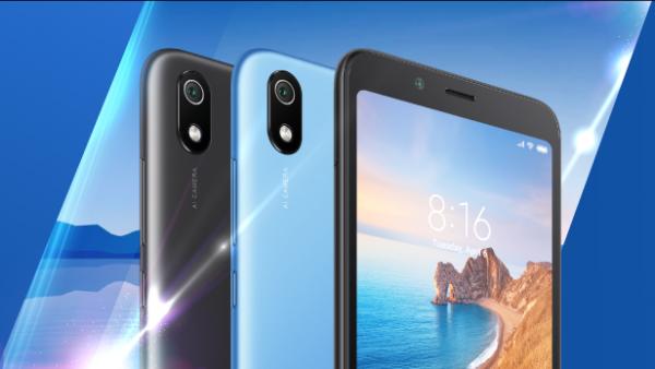 redmi 7A 3 600x338 - Xiaomi tung loạt điện thoại Mi 9T, Mi A3 và Redmi 7A tại Việt Nam
