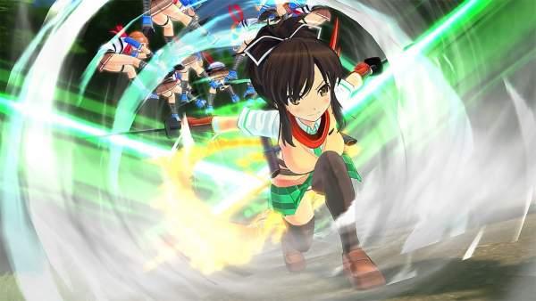 senran kagura burst renewal screenshot 3 600x338 - Đánh giá game SENRAN KAGURA Burst Re:Newal
