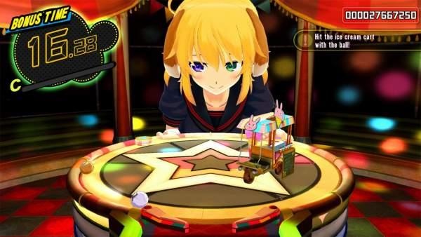 senran kagura peach ball switch screenshot 2 600x338 - Đánh giá game SENRAN KAGURA: Peach Ball