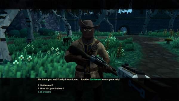 shadow of loot box switch screenshot 1 600x338 - Đánh giá game Shadow of Loot Box