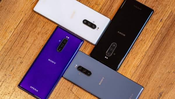 sony xperia 1 600x342 - Chọn điện thoại siêu cấp mới: Oppo Reno 10x Zoom hay Sony Xperia 1?