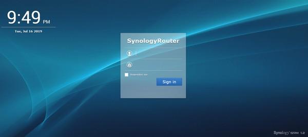 """synology 1 - Trên tay Synology MR2200ac:""""đắt xắt ra miếng"""""""