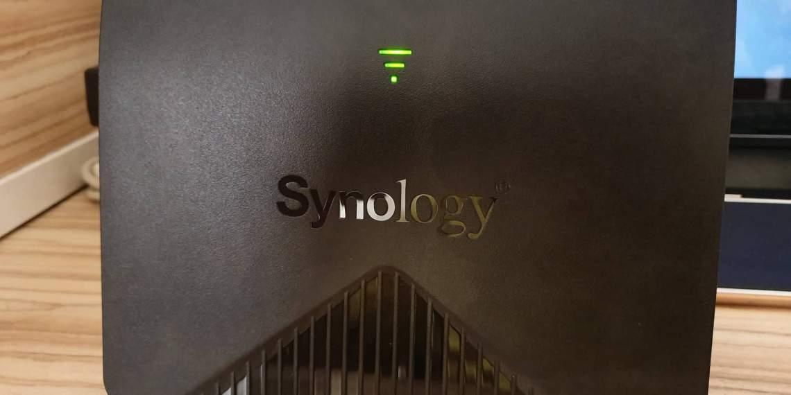Cách bật giao thức SMB trên router Synology