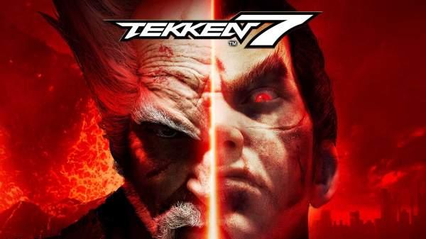 tekken 7 listing thumb 01 ps4 us 11may17 600x337 - Tổng hợp các series game đối kháng nổi tiếng nhất thế giới